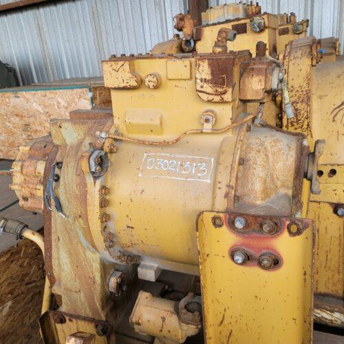 large yellow transmission hd